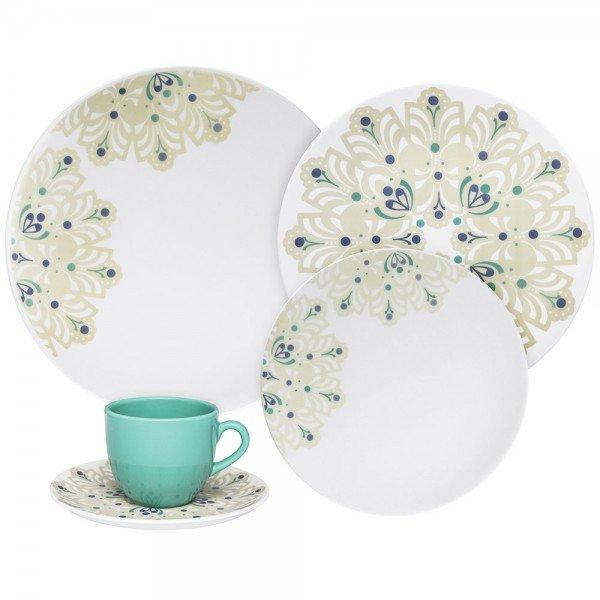 oxford porcelanas aparelho de jantar coup lindy hop 20 pecas 00