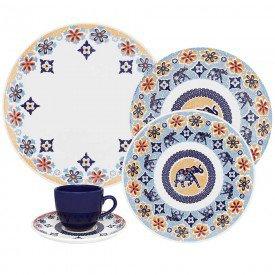 oxford porcelanas aparelho de jantar coup shanti 20 pecas 00