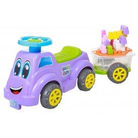 3082 baby ride c trailer menina 2