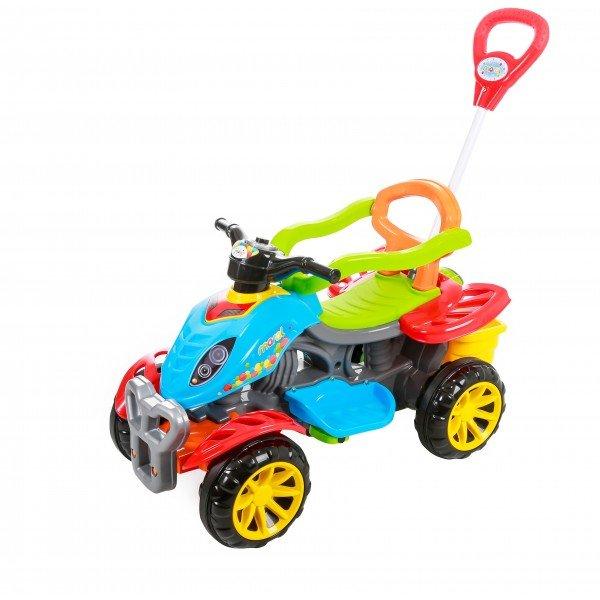 3110 quadriciclo colorido 3