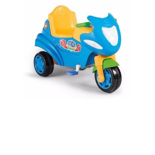 94abea9d17 carrinho de passeio 2 em 1 max calesita azul ref 948 d nq np 122325  mlb25436296179