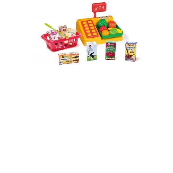 balanca e cesta de compras 309 01