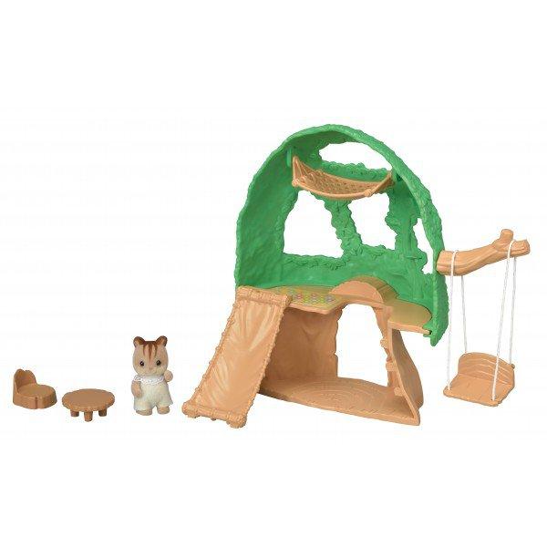 5318 im10 baby tree house