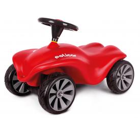 policar andador soft vermelho