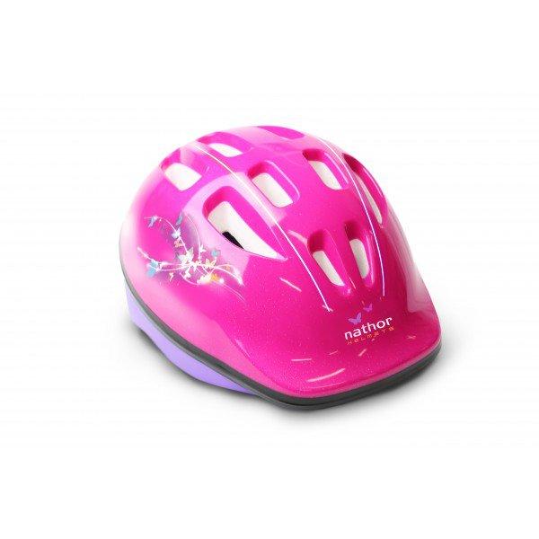 capacete rosa site