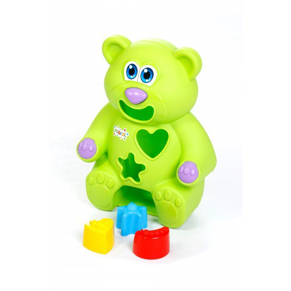 4033 urso didatico