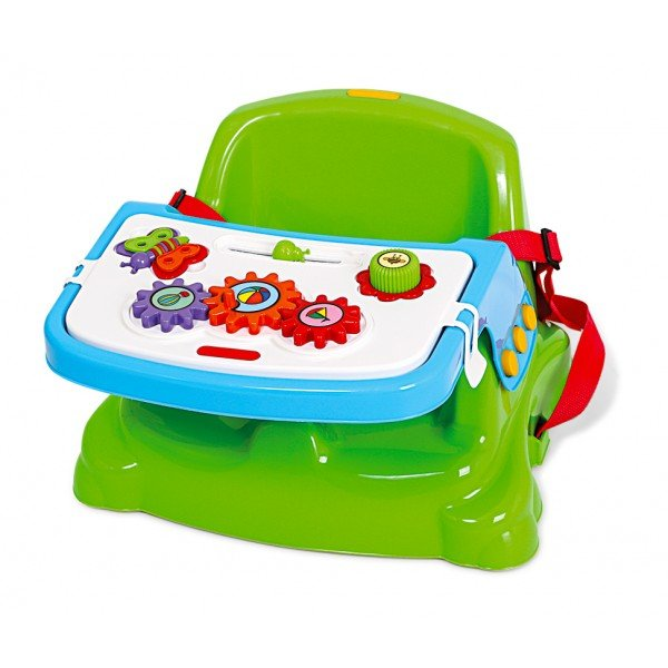 cadeira didatica verde