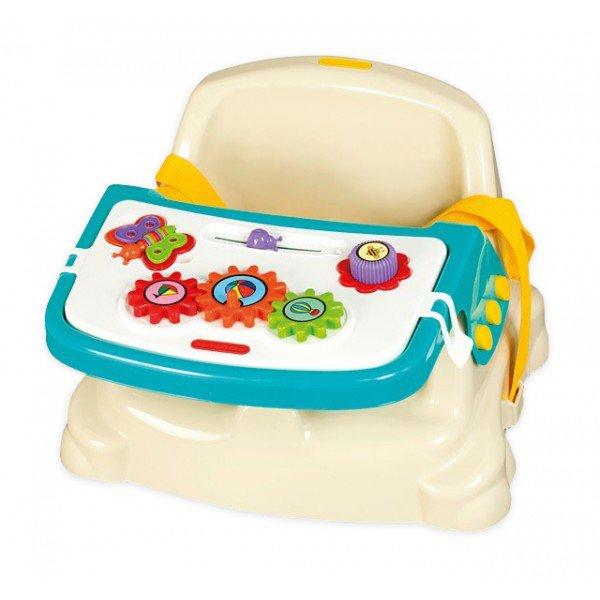 cadeira de alimentaco didatica begerosaazulverde polplac d nq np 851403 mlb27180521598 042018 f