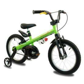 bicicleta aro16 apollo nathor 212075