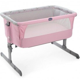 berco portatil next2me princess chicco d nq np 732912 mlb26109714409 102017 f