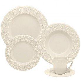 13310303 aparelho jantar e cha 20 pecas com relevo mendi marfim oxford 241937 m1 636619796717306265