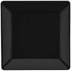 oxford porcelanas prato raso quartier black 00