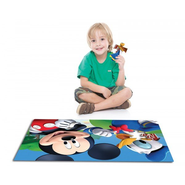 2211 a casa do mickey mouse qc 48 pec as granda o detalhe1