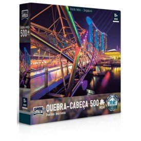 ponte helux singapura