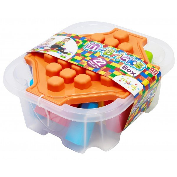 4061 bricks box