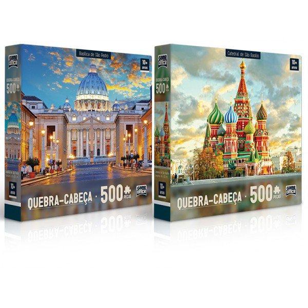 2305 qc 500 pec as basi lica de sa o pedro e catedral de sa o basi lio principalgrande