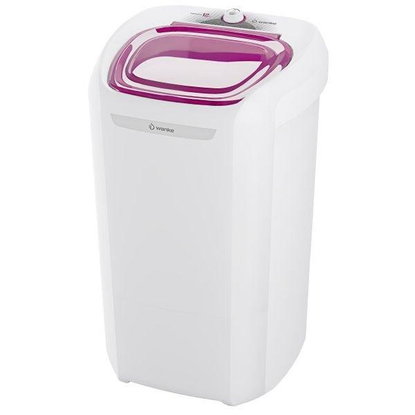 lavadora priscila rosa 1