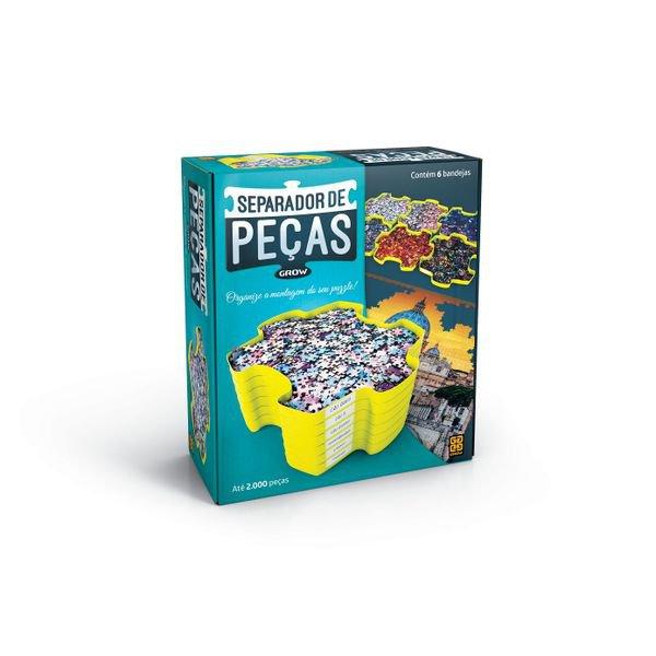 02530 separador de pecas para puzzle 1