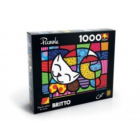 03264 puzzle romero britto cat 1