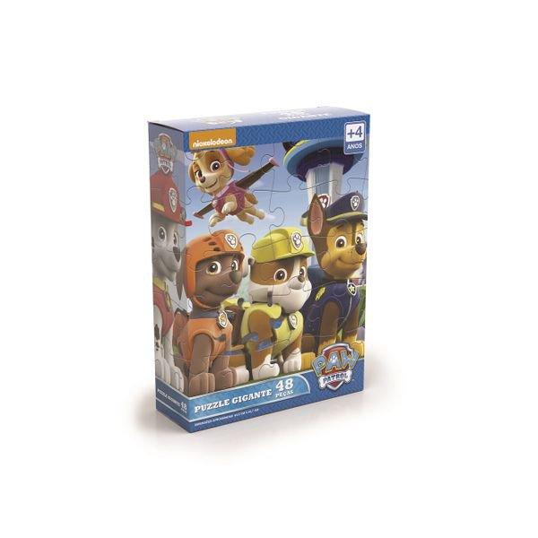 03354 puzzle gigante patrulha canina 1