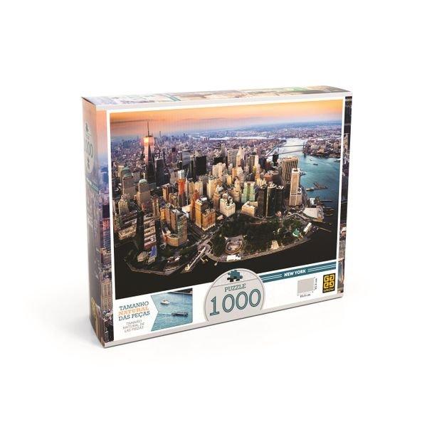03409 puzzle 1000 new york 1