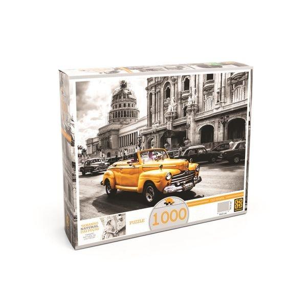 03410 puzzle 1000 old havana 1