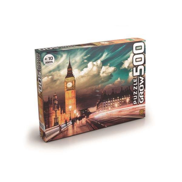 03456 puzzle 500 londes 1