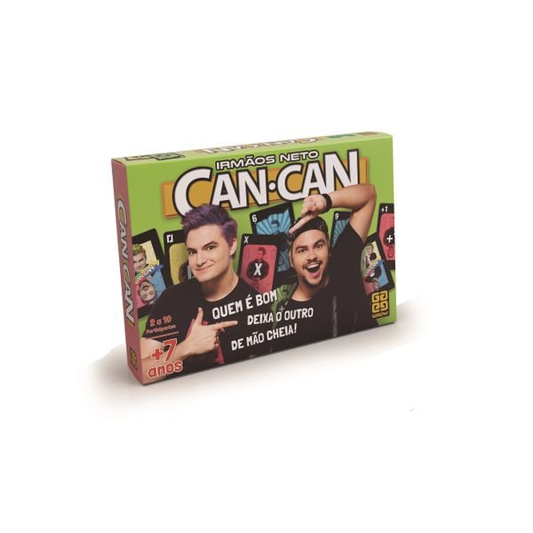 03638 can can irmaos neto 1