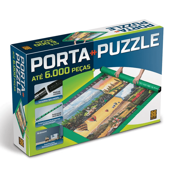 03399 porta puzzle 6000 pecas