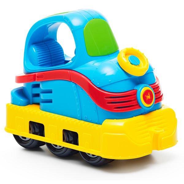 6011 rodadinhos locomotiva 1