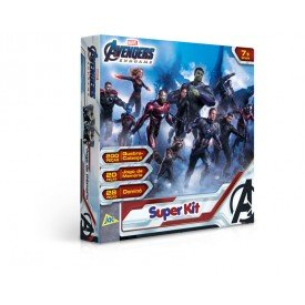 2170 os vingadores ultimato super kit principalgrande