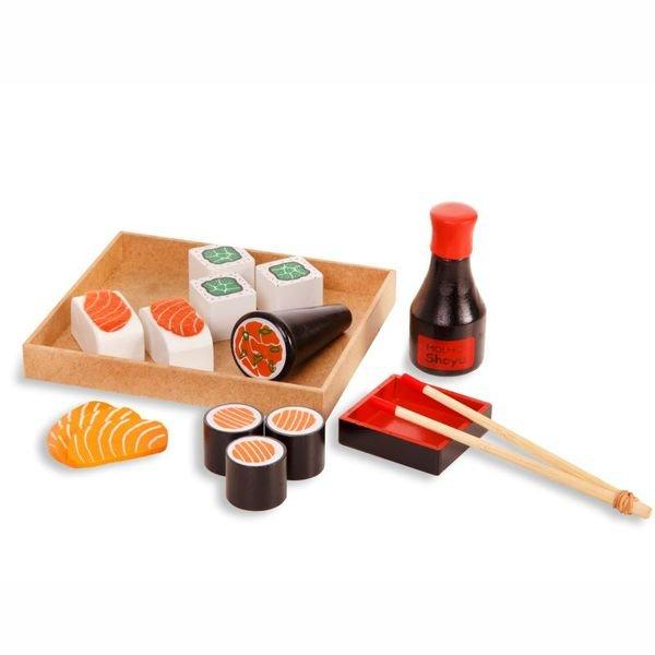 348 kit sushi