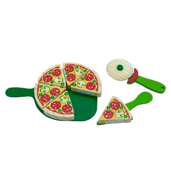 390 pizza