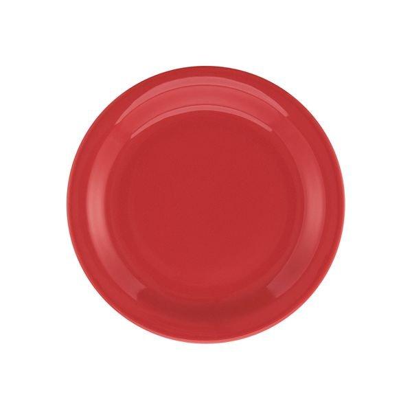 floreal red prato sobremesa
