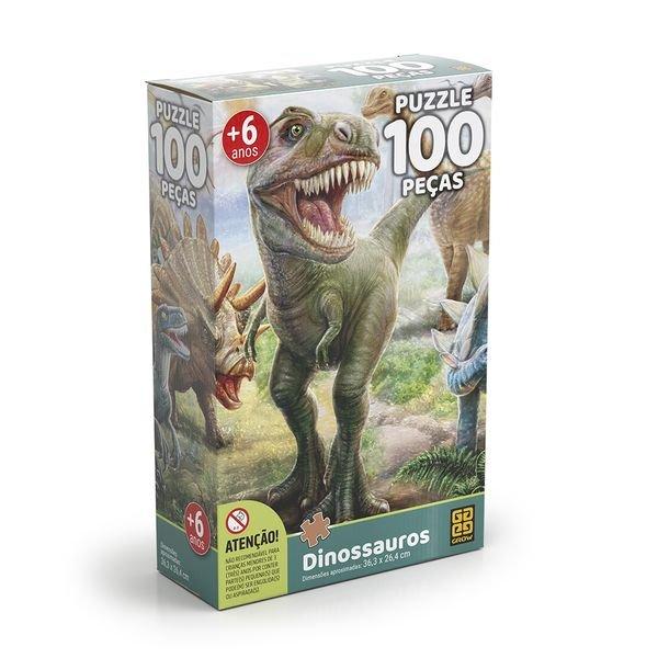 02660 grow p100 dinossauros 2019