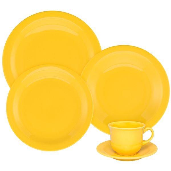 6025 floreal yellow