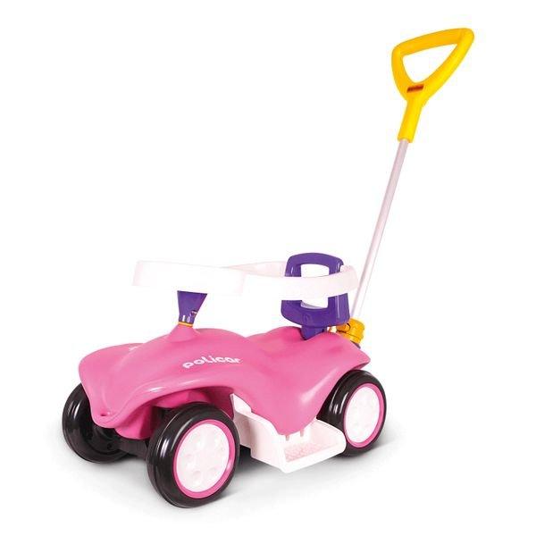policar passeio rosa