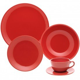 oxford ceramicas unni conjuntos red 30 42