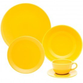 oxford ceramicas unni conjuntos yellow 30 42