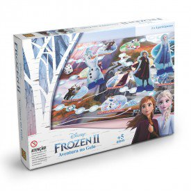 03707 grow frozen 2 aventura no gelo