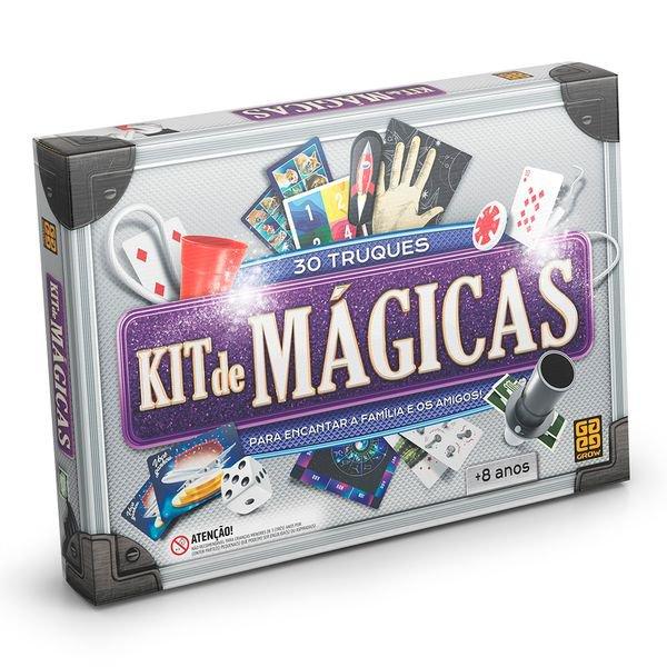 02525 grow kit de magicas