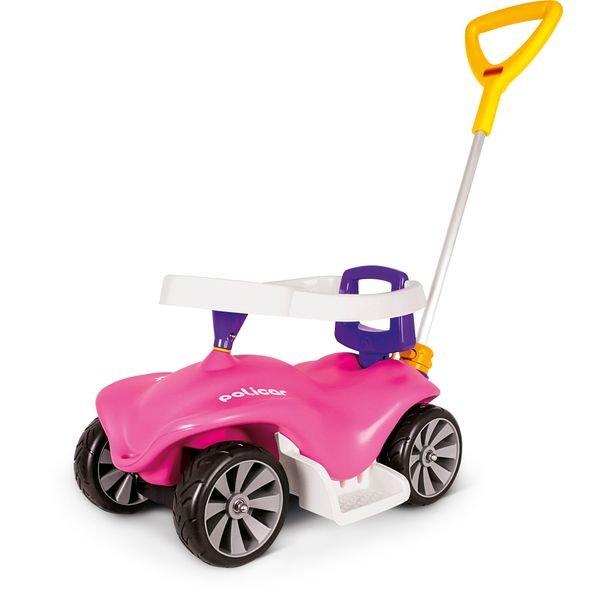 7928 policar passeio soft rosa