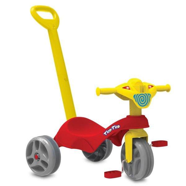 686 triciclo tico tico club com haste vermelho 800x800
