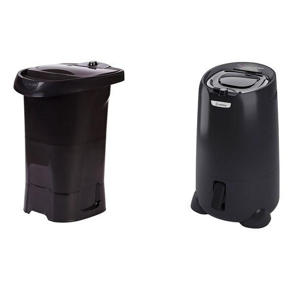 lavadora lis black sofia black