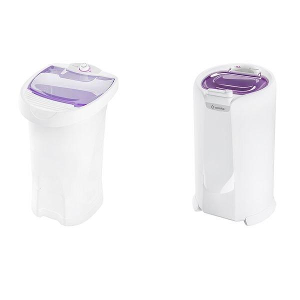 lavadora lis lilas bella eco lilas