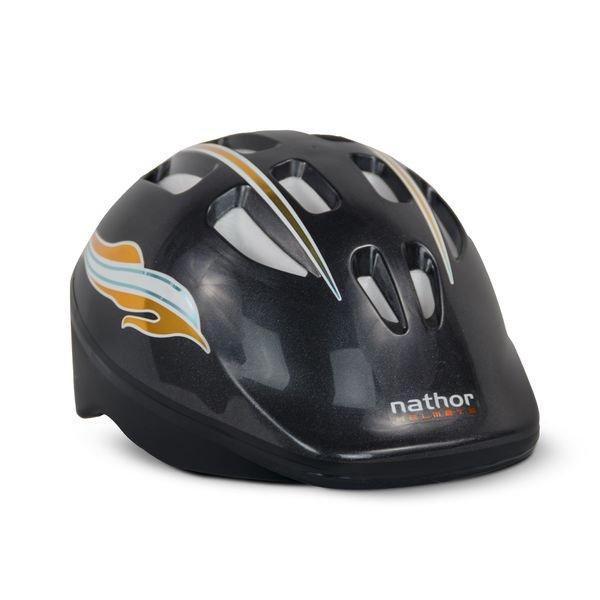 capacete preto