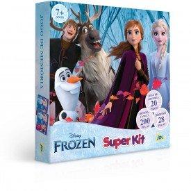 2866 frozen super kit embalagem