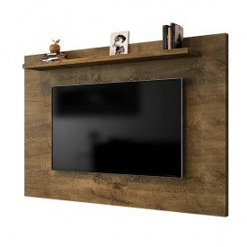 painel kenzo para tvs ate 50 polegadas bechara madeira rustica 01